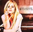 Avril Lavigne When you're gone (2007; 2 tracks) [Maxi-CD]