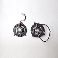 vifte  ventilátor ventilatore    CPU FAN ASUS F3 A8 F8 A6000  3 PINS 12CM