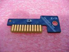Snap On Scanner Mt2500 Mtg2500 Solus Ethos Modis Verus Personality Key K 14