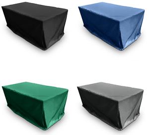 Premium Abdeckplane Garten Tisch Abdeckung Wasserdicht Mobel
