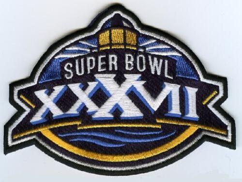 Super Bowl Xlix 49 Champions Patriots Trikot 2-PATCH auf 2015 Öffnung Spiel