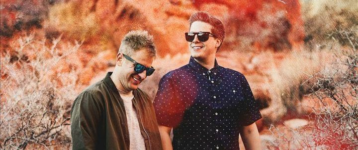 Tritonal 10 Years of Enhanced Tour Tickets (18+ Event)