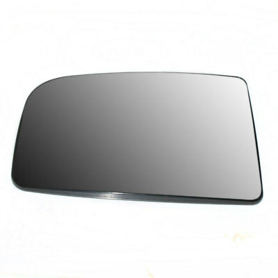 Wing Door Mirror Glass Right Side With Base For Mercedes Sprinter