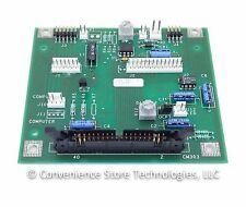 Dresser Wayne Lcd Display Interface Board 880869 R04