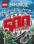 LEGO Ninjago 500 Stickers by Egmont UK Ltd (Paperback, 2015)