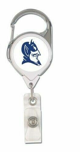 North Carolina Tar Heels NCAA Premium Badge Holder