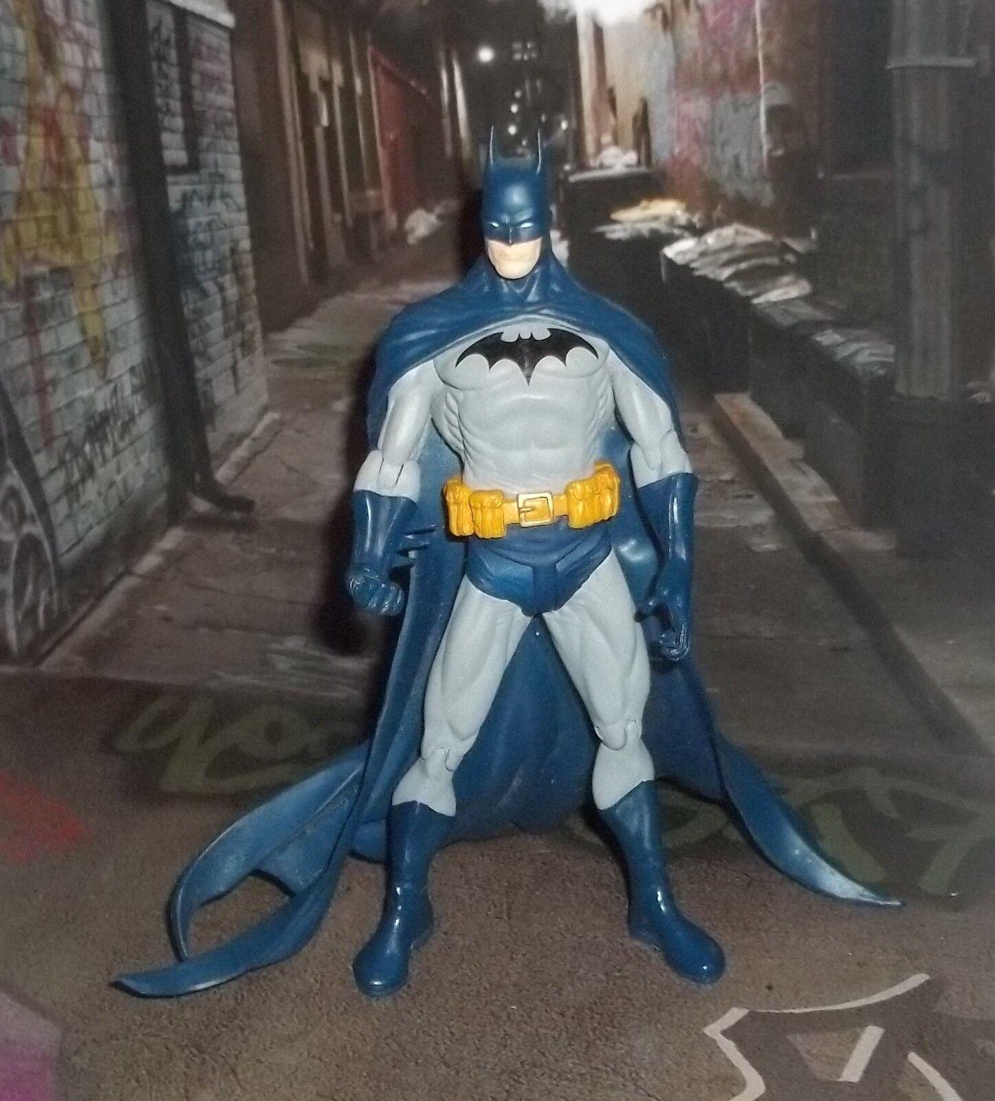 Die direkte jla gerechtigkeitsliga von amerika - serie batman - figur