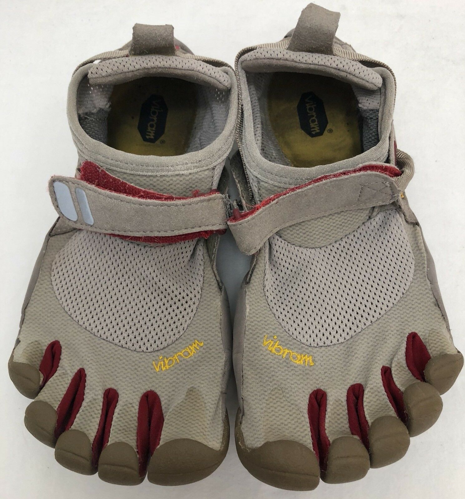 Womens VIBRAM FIVE FINGERS W4423 Barefoot Minimalist Running shoes 38 US 7-7.5