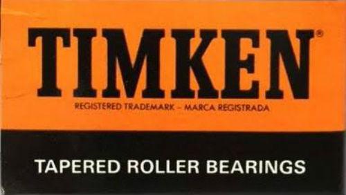 TIMKEN 31520B TAPERED ROLLER BEARING