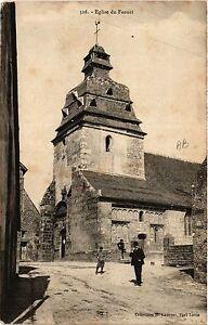Cpa Eglise Du Faouét (431791) T51y5kk1-07234408-461447145