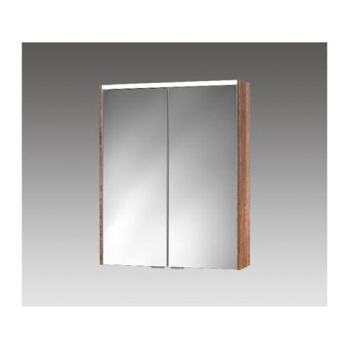 Spiegelschrank 60cm Jokey Sieper KHX MDF Holz Badschrank