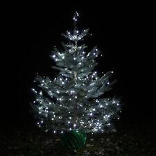 Lichterkette Weihnachtsbaum Außen.Led Lichterkette Clgarden Ledlk400 Kalt Weiss Weihnachtsbaum Innen