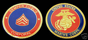 CORPORAL-CPL-CHALLENGE-COIN-US-MARINES-USMC-E-4-ENLISTED-PROMOTION-PIN-UP-GIFT