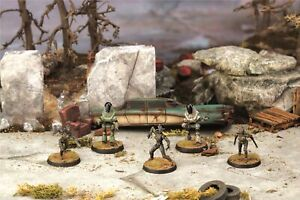 Fallout-Wasteland-Warfare-BNIB-Assaultrons-amp-Protectrons-MUH051724