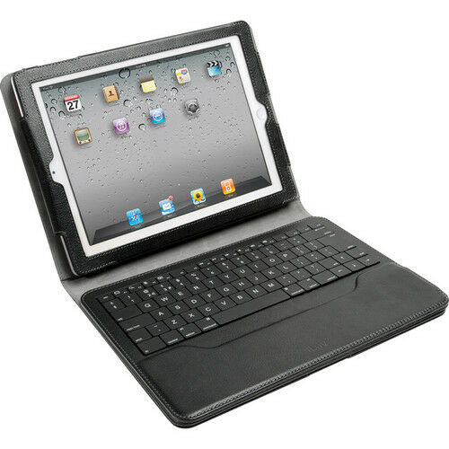 10in Tablet Case iluv Professional Workstation with Bluetooth Keyboard (boxed)