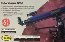 Telescopio Skylux 70/700