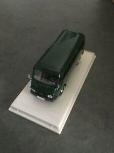 Mercedes L206 D Kombi von Brekina / Starmada 13250