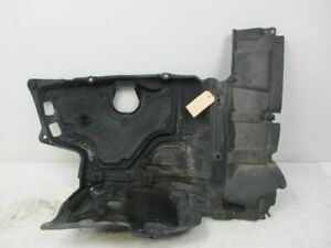 Underbody-Protection-Underrun-Front-Right-Toyota-Corolla-Verso-Zer-Zze