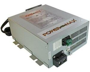 Powermax pm4 100 110 volts ac to 12 volts dc 100 amp 4 stage image is loading powermax pm4 100 110 volts ac to 12 publicscrutiny Images