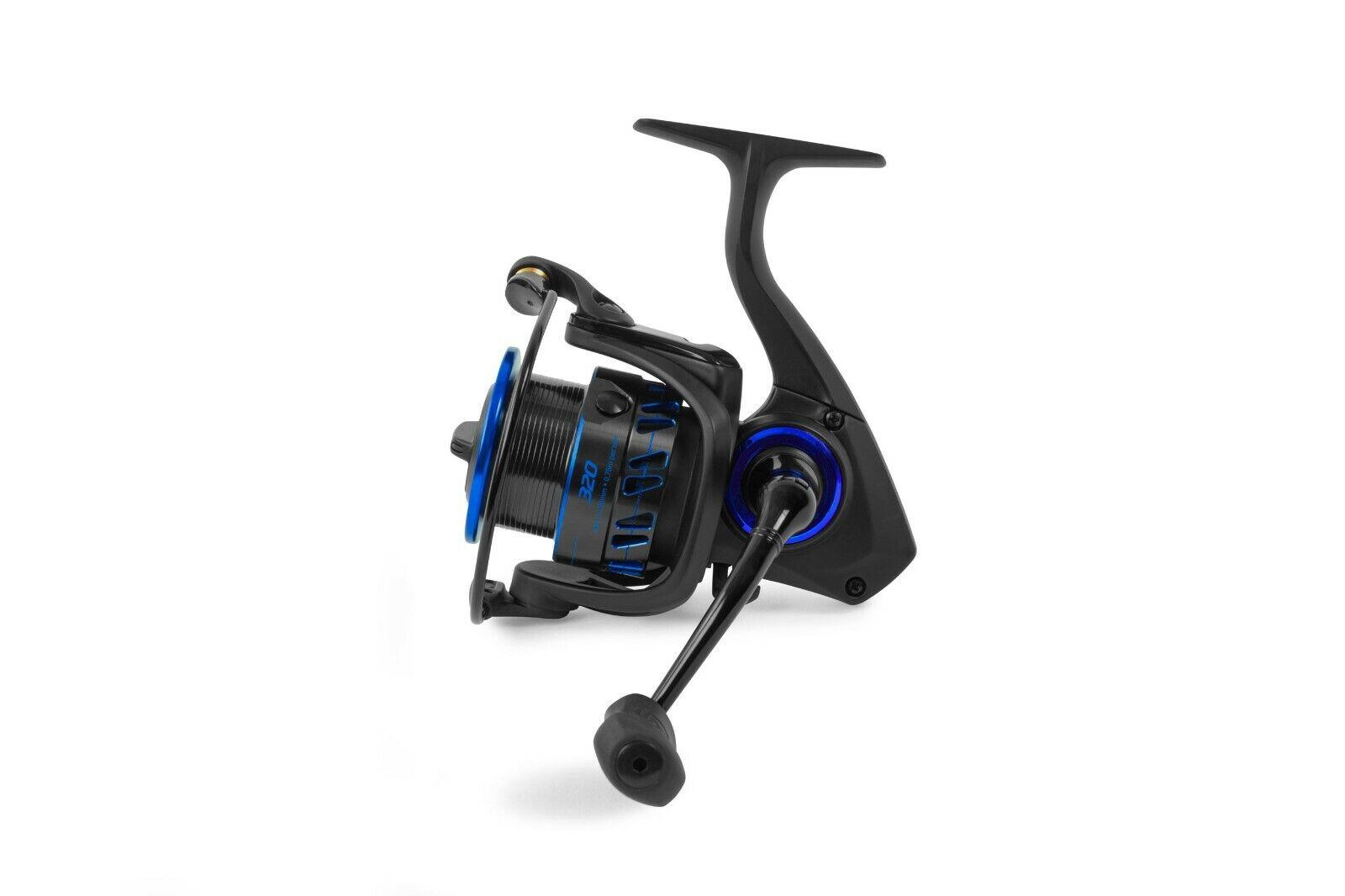 Preston Innovations Inertia Fishing Reels+  FREE BAIT Pay 1 Post