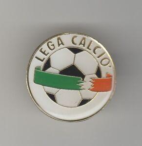 Orig-PIN-LEGA-CALCIO-SERIE-A-1-Liga-Italien-SELTEN