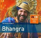 The Rough Guide to Bhangra [Digipak] by Various Artists (CD, Sep-2010, 2 Discs, World Music Network)