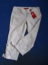 Miss Sixty Shorts Hose Casual Pant W27 regular fit low waist buckles short leg