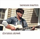 Division Street by Terence Martin (CD, 1997, Terence Martin)