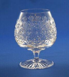 TUDOR-CRYSTAL-JEWEL-WELLINGTON-DESIGN-LARGE-BRANDY-GLASS-11-5cm
