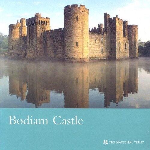 Excellent, Bodiam Castle (Colour Souvenir Guide), John Goodall, Book