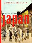 Japan: A Modern History by James L. McClain (Paperback, 2002)