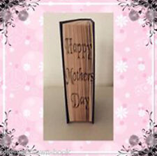Combination Cut and Fold Book Folding Pattern Happy Father/'s Day.501 Pages #1105
