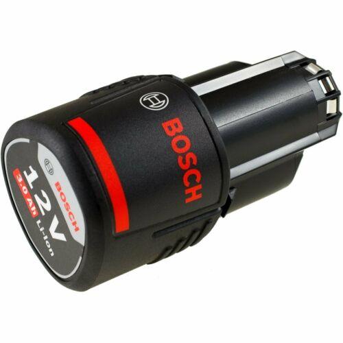 10,8V und 12V kompatibe Powerakku für Bosch GBA GSR GSA GST 12V 3,0Ah Original
