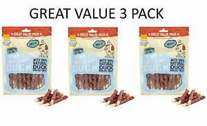 3X-320G-NEW-GOODBOY-VALUE-CHEWY-TWISTS-WITH-DUCK-BREAST-MEAT-DOG-CHEW-TREAT-638