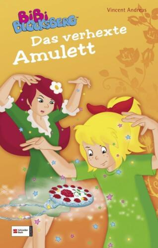1 von 1 - Das verhexte Amulett / Bibi Blocksberg Sonderband Bd.1 von Vincent Andreas...