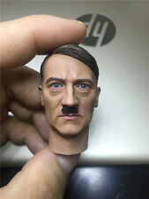 1/6 Custom Adolf Hitler Head Sculpt for HT DID 3R Suicide Squad Body in stock
