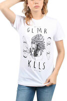 Glamour Kills Womens T-shirts With Tags (misc 8)