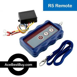 r5 wireless remote control winch, pump, gate, dump 12 volt 200 footimage is loading r5 wireless remote control winch pump gate dump