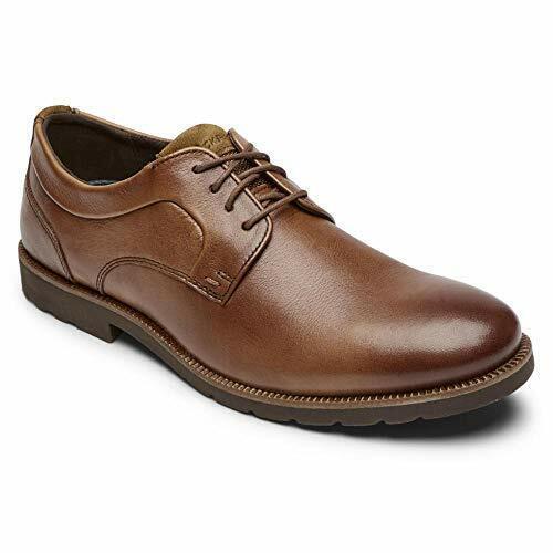 Choose SZ//color Details about  /Rockport Men/'s Sharp and Ready 2 Plain Toe Oxford