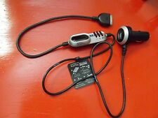 Monster iCarPlay Wireless Plus FM Transmitter for iphone 4/4S or ipod