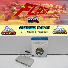 DC COMICS HEROCLIX THE FLASH OP KIT - Cosmic Treadmill (sin mapa/without map)