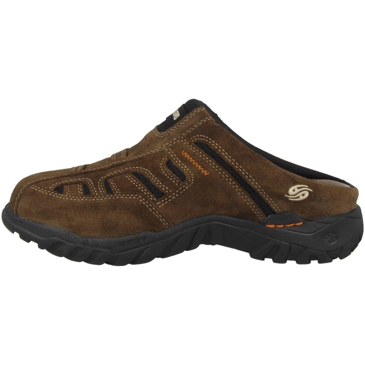 Dockers by Gerli 36li005 zapatos caballero sandalias sandalias Clogs 36li005-200850