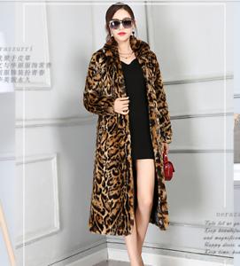 Warm Casual Thick Parka Long U010 Winter Fur Luxury Womens Outwear Coat 18qRxPnEw