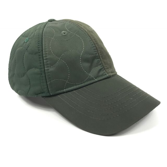 Urban Outfitters UO Green Military Style Dad Snap Back Adjustable Hat Cap  Unisex 233e0da95f4d