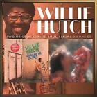 Concert In Blues/Color Her Sunshine von Willie Hutch (2015)
