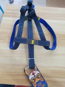 Dog-harness-and-leash