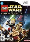 Lego Star Wars The Complete Saga Nintendo Wii