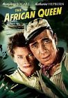 African Queen 0883929303717 With Humphrey Bogart DVD Region 1