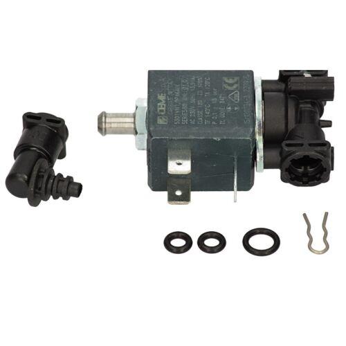 DeLonghi 3-Wege Magnetventil Reparatur-Kit R366