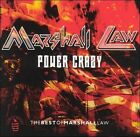 Power Crazy: The Best of Marshall Law by Marshall Law (CD, Oct-2002, Castle Music Ltd. (UK))
